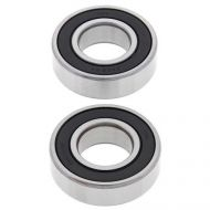 All Balls Wheel Bearing Kit, Big Twins, V-Rod & Sportster 2007-2017