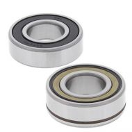 All Balls Wheel Bearing Kit, Big Twins, V-Rod & Sportster 2008-2017 (ABS)