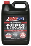 Amsoil Heavy Duty Antifreeze & Coolant