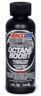 Amsoil Motorcycle Octane Boost