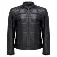 Johnny Reb Falls Creek Leather Jacket