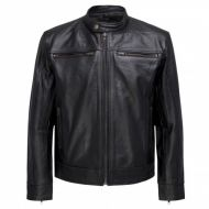 Johnny Reb Great Ocean Leather Jacket