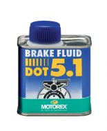 Motorex Brake Fluid, DOT 5.1
