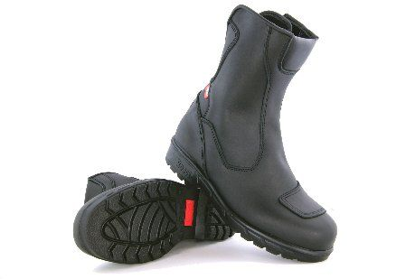 Rossi Duo Motorcycle Boots
