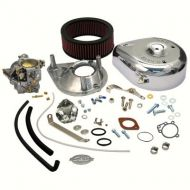 S&S Super E Carburetor Kit, Sportster 1957-1978
