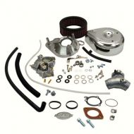 S&S Super G Carburetor Kit, Twin Cam (88) 2006