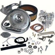 S&S Super G Carburetor Kit, Big Twins 1966-1978