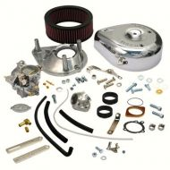 S&S Super G Carburetor Kit, Big Twins 1979-1984