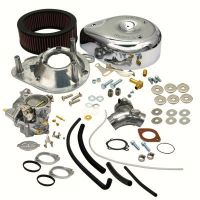 S&S Super G Carburetor Kit, Evolution 1984-1992