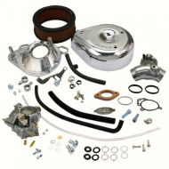 S&S Super G Carburetor Kit, Twin Cam (88) 1999-2005
