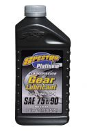 Spectro Synthetic Transmission Gear Oil, SAE 75W-90